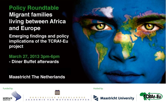 Policy Roundtable