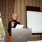 Prof. Sarah van Walsum