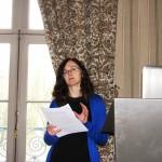 Dr. Caitríona Ní Laoire